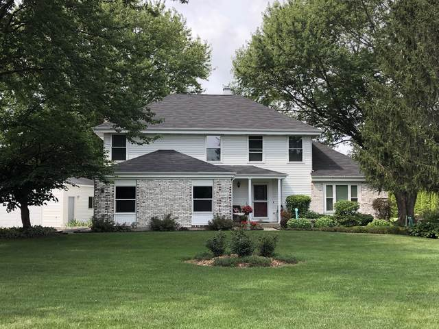 9907 N Hunters Lane, Spring Grove, IL 60081 (MLS #10484369) :: Property Consultants Realty
