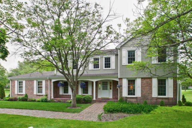 1690 S Ridge Road, Lake Forest, IL 60045 (MLS #10484379) :: Berkshire Hathaway HomeServices Snyder Real Estate