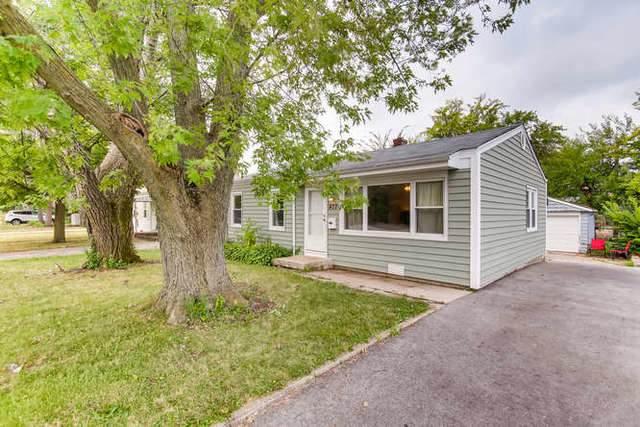 407 W Butterfield Road, Elmhurst, IL 60126 (MLS #10484401) :: Property Consultants Realty