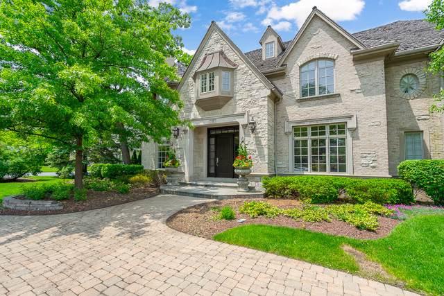 12 Heather Lane, Oak Brook, IL 60523 (MLS #10484450) :: Berkshire Hathaway HomeServices Snyder Real Estate