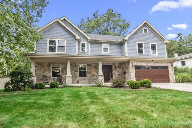 7030 Seminole Drive, Darien, IL 60561 (MLS #10484470) :: Ani Real Estate