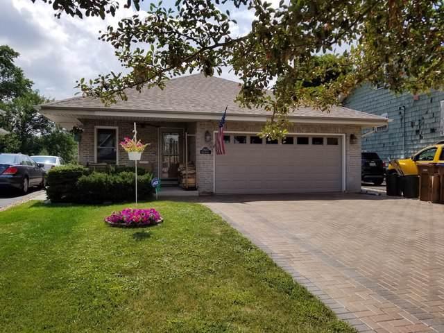 5925 W Elm Avenue, Berkeley, IL 60163 (MLS #10484497) :: Angela Walker Homes Real Estate Group