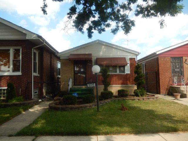 9549 S Perry Avenue, Chicago, IL 60628 (MLS #10484503) :: Angela Walker Homes Real Estate Group