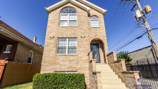 1542 N Menard Avenue, Chicago, IL 60651 (MLS #10484519) :: Touchstone Group