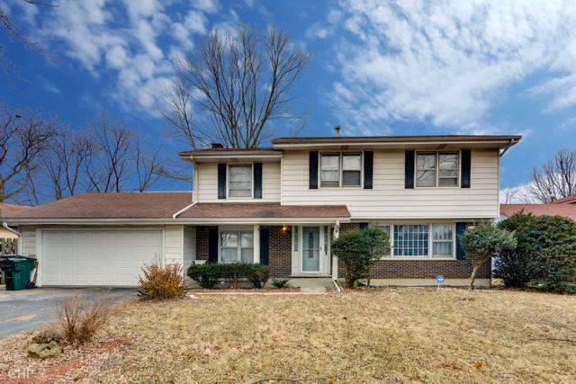 17532 Baker Avenue, Country Club Hills, IL 60478 (MLS #10484525) :: Angela Walker Homes Real Estate Group