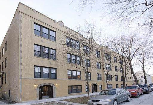 4016 N Spaulding Avenue #1, Chicago, IL 60618 (MLS #10484546) :: Property Consultants Realty