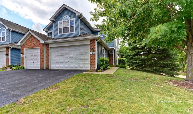 5451 Elizabeth Place #0, Rolling Meadows, IL 60008 (MLS #10484548) :: Baz Realty Network | Keller Williams Elite