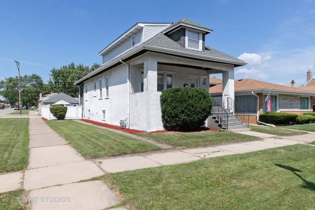 3946 Euclid Avenue, Stickney, IL 60402 (MLS #10484553) :: The Wexler Group at Keller Williams Preferred Realty
