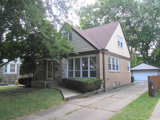 1860 Belleview Avenue, Westchester, IL 60154 (MLS #10484564) :: Berkshire Hathaway HomeServices Snyder Real Estate