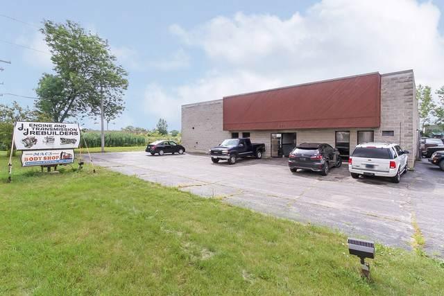 452 Saint Charles Road, Carol Stream, IL 60188 (MLS #10484571) :: The Wexler Group at Keller Williams Preferred Realty