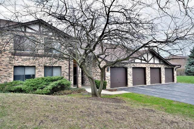 6270 Trinity Drive 1C, Lisle, IL 60532 (MLS #10484585) :: Angela Walker Homes Real Estate Group