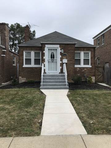 642 E 100th Place, Chicago, IL 60628 (MLS #10484601) :: Angela Walker Homes Real Estate Group