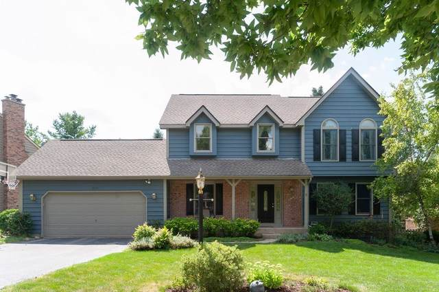 910 Crabtree Lane, Cary, IL 60013 (MLS #10484614) :: Berkshire Hathaway HomeServices Snyder Real Estate