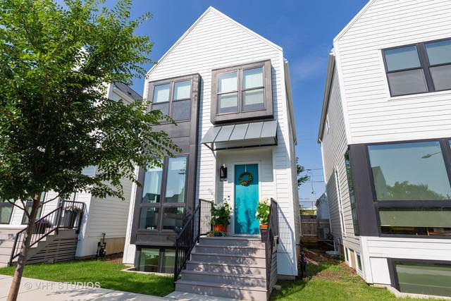 3656 N Kenneth Avenue, Chicago, IL 60641 (MLS #10484652) :: The Wexler Group at Keller Williams Preferred Realty