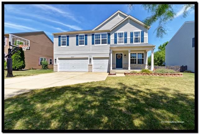 6515 Denali Ridge Drive, Plainfield, IL 60586 (MLS #10484653) :: The Dena Furlow Team - Keller Williams Realty