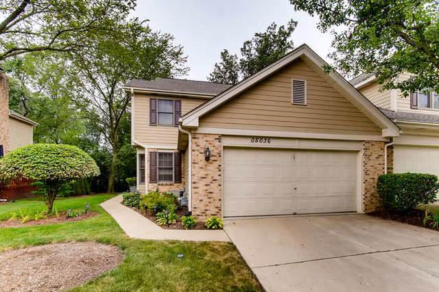 0S036 Quail Run Court, Winfield, IL 60190 (MLS #10484656) :: Berkshire Hathaway HomeServices Snyder Real Estate