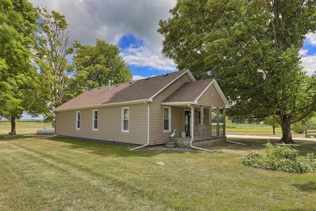 2546 CR 600 E, DEWEY, IL 61840 (MLS #10484659) :: Property Consultants Realty