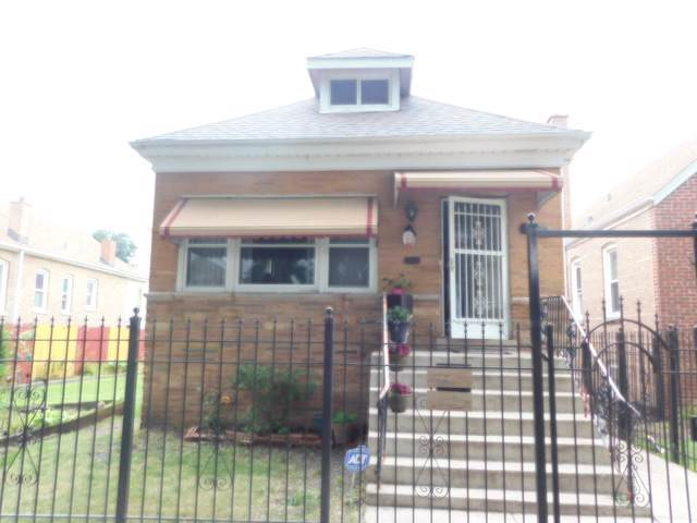3742 W 57th Place, Chicago, IL 60629 (MLS #10484673) :: Angela Walker Homes Real Estate Group