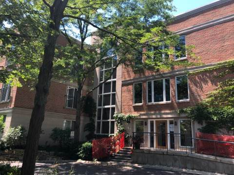 119 E Laurel Avenue #303, Lake Forest, IL 60045 (MLS #10484680) :: The Wexler Group at Keller Williams Preferred Realty