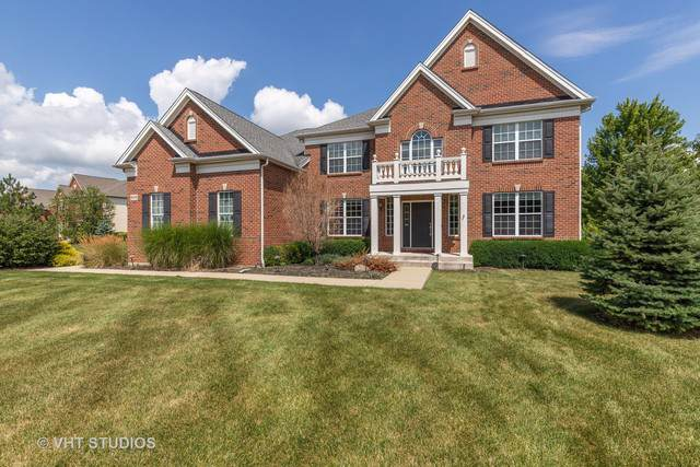 6072 Westminster Lane, Gurnee, IL 60031 (MLS #10484697) :: The Perotti Group | Compass Real Estate