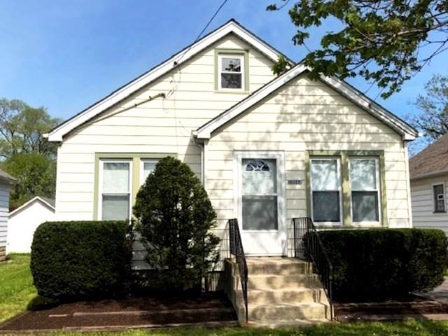 16005 State Street, South Holland, IL 60473 (MLS #10484710) :: The Wexler Group at Keller Williams Preferred Realty