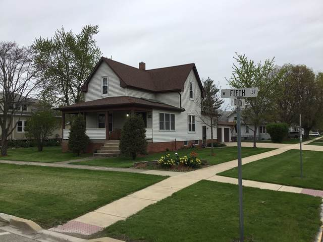 402 W 5th Street, Minonk, IL 61760 (MLS #10484748) :: Berkshire Hathaway HomeServices Snyder Real Estate