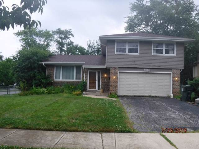 18205 California Avenue, Homewood, IL 60430 (MLS #10484772) :: Property Consultants Realty
