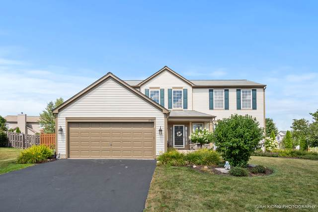 11700 Presley Circle, Plainfield, IL 60585 (MLS #10484795) :: Berkshire Hathaway HomeServices Snyder Real Estate