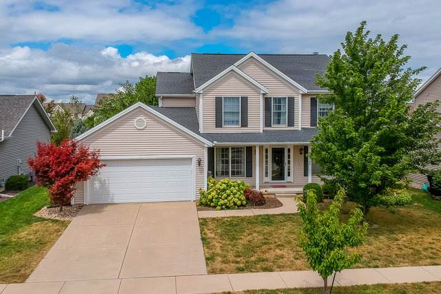 3200 Butterfly Drive, Normal, IL 61761 (MLS #10484823) :: Berkshire Hathaway HomeServices Snyder Real Estate
