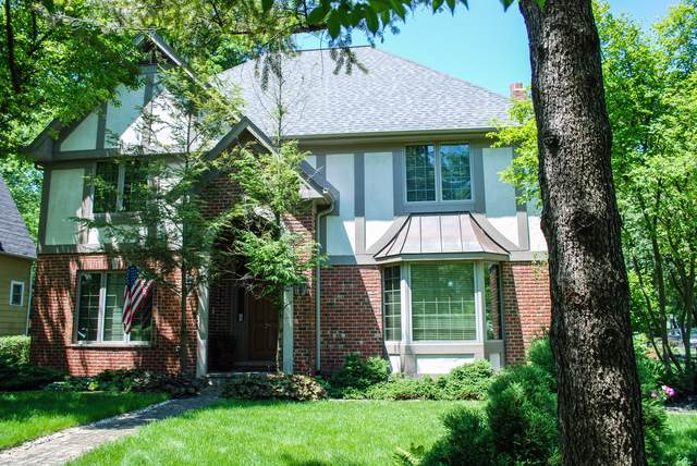 628 N York Road, Hinsdale, IL 60521 (MLS #10484856) :: Property Consultants Realty