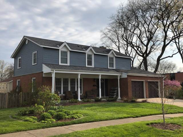 1031 Revere Court, Lombard, IL 60148 (MLS #10484861) :: Property Consultants Realty