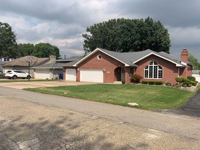 11243 S Worth Avenue, Worth, IL 60482 (MLS #10484869) :: The Wexler Group at Keller Williams Preferred Realty