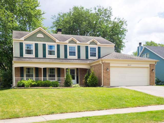 N457 Cloos Court, Winfield, IL 60190 (MLS #10484896) :: Berkshire Hathaway HomeServices Snyder Real Estate