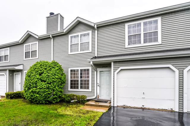 1964 Westview Lane, Round Lake Beach, IL 60073 (MLS #10484899) :: Property Consultants Realty