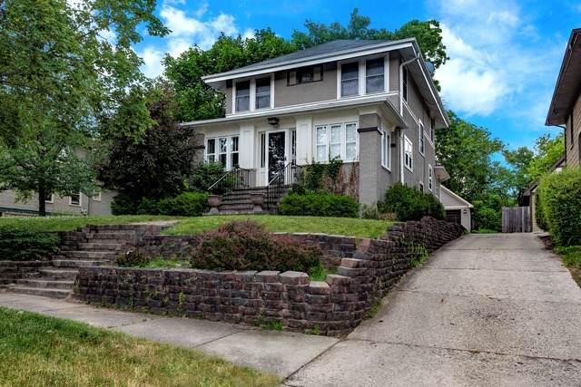 707 S 2nd Street, St. Charles, IL 60174 (MLS #10484924) :: Baz Realty Network | Keller Williams Elite