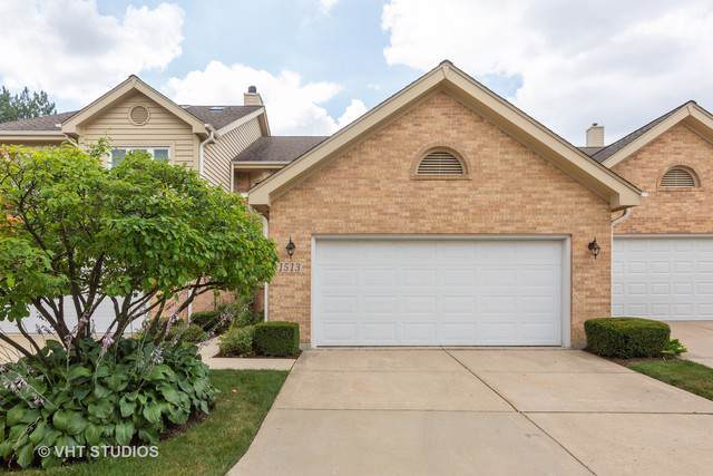1513 Canterbury Court, Darien, IL 60561 (MLS #10484931) :: The Wexler Group at Keller Williams Preferred Realty