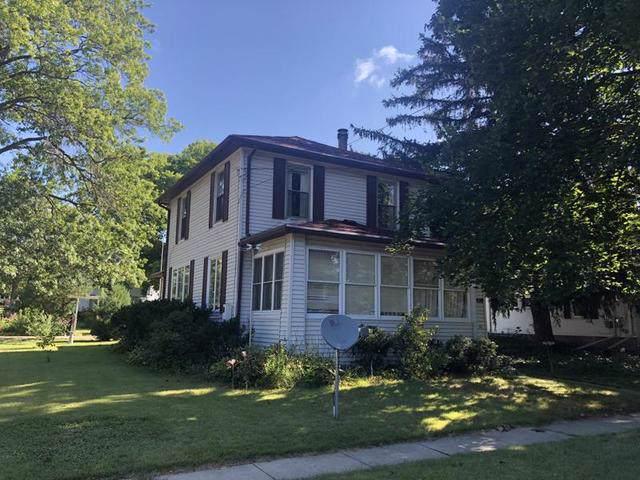 410 W Morris Street, Morrison, IL 61270 (MLS #10484942) :: Angela Walker Homes Real Estate Group
