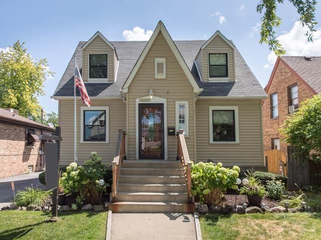 4025 Prairie Avenue, Schiller Park, IL 60176 (MLS #10484954) :: Angela Walker Homes Real Estate Group