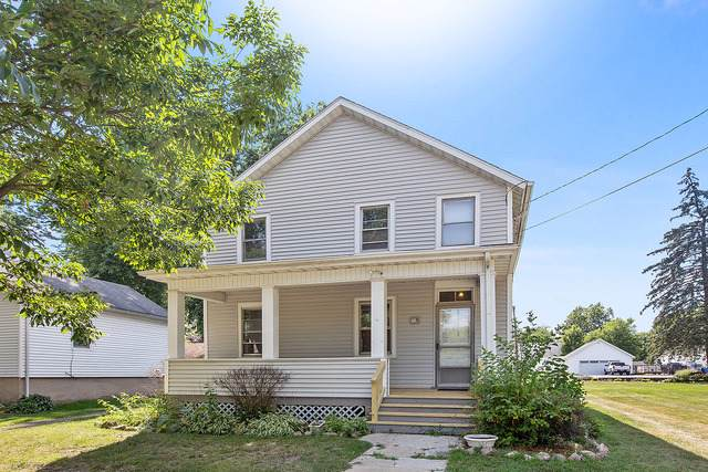 714 Gould Street, Beecher, IL 60401 (MLS #10484972) :: Property Consultants Realty