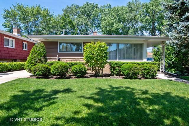 8944 Oak Park Avenue, Morton Grove, IL 60053 (MLS #10484983) :: Berkshire Hathaway HomeServices Snyder Real Estate