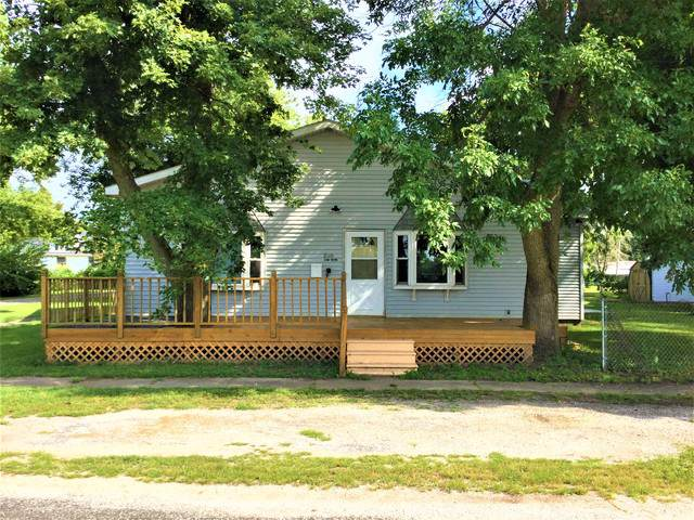 209 W Logan Street, Longview, IL 61852 (MLS #10484993) :: Littlefield Group