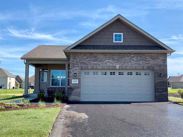 27322 Macura Street W, Channahon, IL 60410 (MLS #10485024) :: Property Consultants Realty