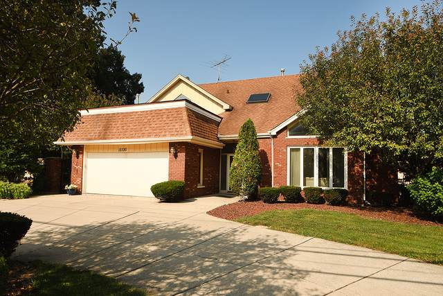 12320 S Ridgeland Avenue, Palos Heights, IL 60463 (MLS #10485030) :: Angela Walker Homes Real Estate Group
