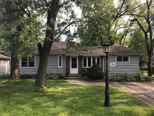 6431 W 125th Street, Palos Heights, IL 60463 (MLS #10485032) :: Angela Walker Homes Real Estate Group