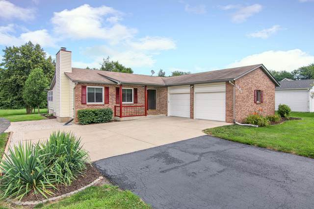 1941 Holiday Drive, Lake Holiday, IL 60548 (MLS #10485038) :: The Wexler Group at Keller Williams Preferred Realty