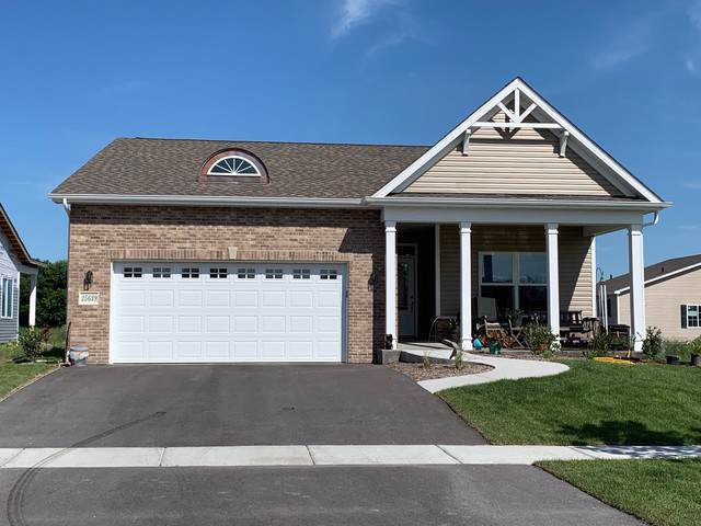 27316 W Macura Street, Channahon, IL 60410 (MLS #10485042) :: Property Consultants Realty