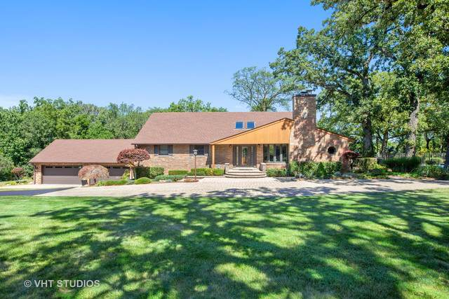 13608 W Chicago Bloomington Trail, Homer Glen, IL 60491 (MLS #10485047) :: The Wexler Group at Keller Williams Preferred Realty