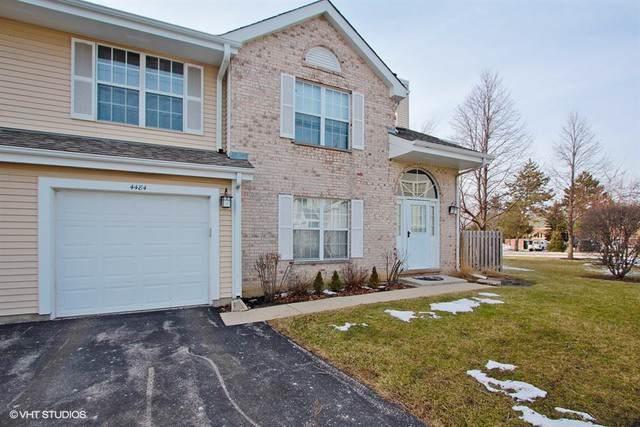 4484 Brighton Court #4484, Gurnee, IL 60031 (MLS #10485053) :: Angela Walker Homes Real Estate Group