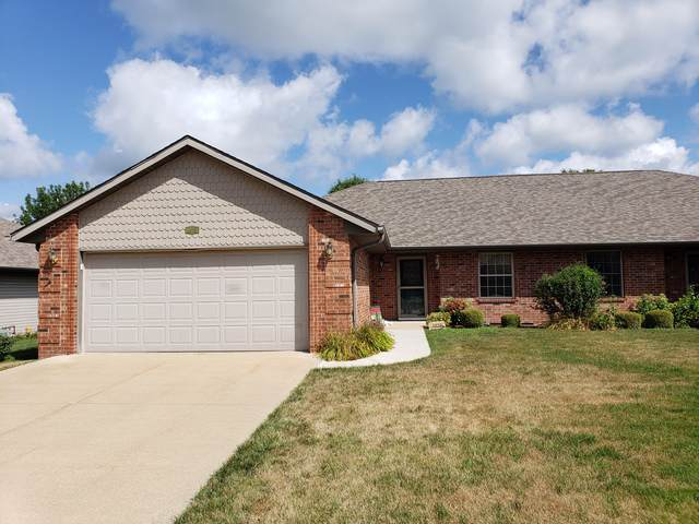 1418 W 21st Street #1418, Sterling, IL 61081 (MLS #10485071) :: The Wexler Group at Keller Williams Preferred Realty