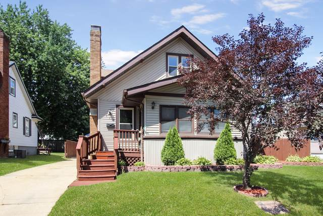 826 W American Street, Freeport, IL 61032 (MLS #10485072) :: John Lyons Real Estate